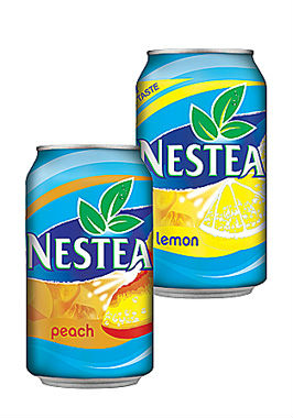 Nestea COMPETITIVE PRICE from Spain , Nestea COMPETITIVE ... Nestea Can