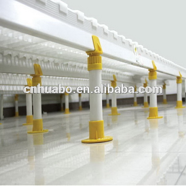 Huabo High Quality Poultry Floor For Poultry Farm Products