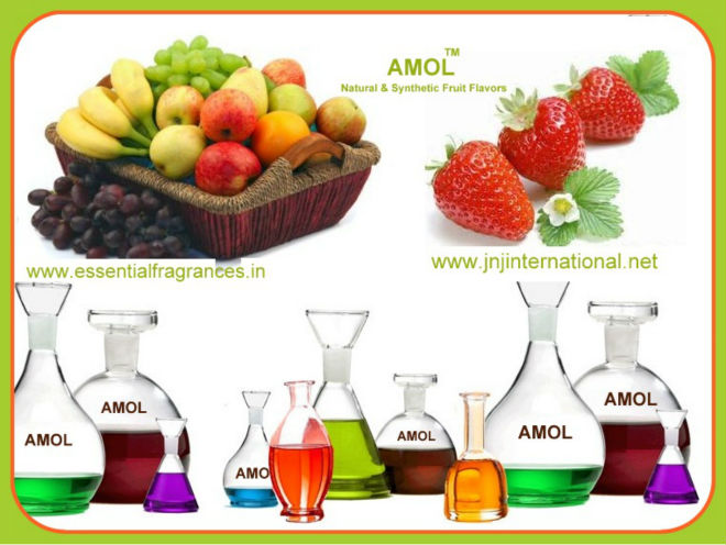 Agarbatti synthetic perfumery compounds