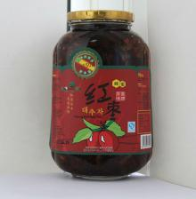 Korean Red Date Tea,sanda honey red date tea