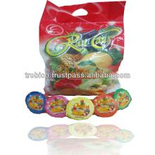 Fruit Jelly Cup In Bag