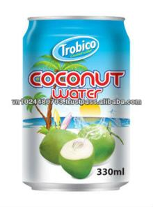 330 ml canned Young Coconut Water