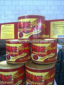 Tomato Paste in can with low price , high quality