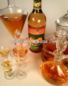 Cabo Bay Peach liqueur 6x100cl 18%