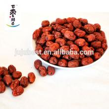 Chinese dried organic dates fruit