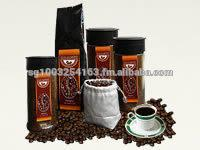 Premium Arabica Coffee
