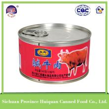 china supplier oem brands canned luncheon beef meat