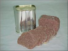 Quality Canned Halal Corned Beef