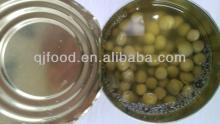 400g Canned Green Peas in Brine New Crop