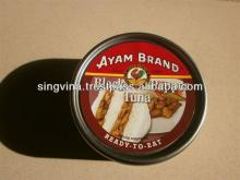 Ayam brand Tuna Black pepper 185g