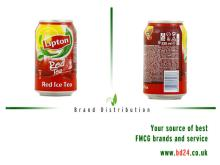 Lipton Ice-Tea Red 330ml
