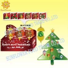 Candy For Christmas/Christmas Item