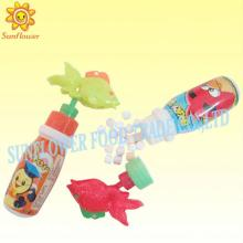 Cartoon Goldfish Shaped Candy