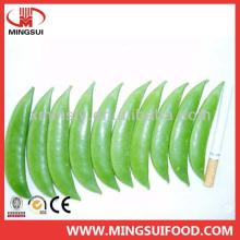 Chinese wholesale frozen sugar snap pea