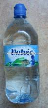 Volvic French Plastic Bottle Packed Mineral Water