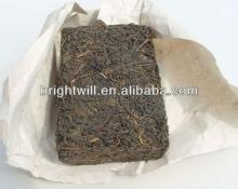 Brick puer tea, Pu-erh tea in China