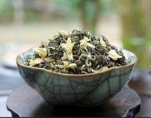 Jasmine Tea High quality and flavorful Jasmine Tea