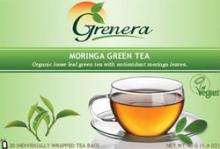 Malunggay Green Tea
