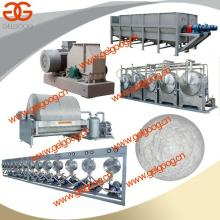 5Ton/Hour Cassava/Arrow Root/Tapioca/Manioc/Potato Starch Production Machine|Cassava Starch Processi