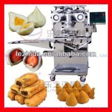 PLC multifunction Automatic rheon mung bean encrusting machine