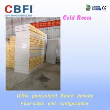 Customization Dimension Commercial Cold Room Panel Used