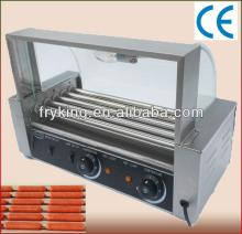 electric hot dog roller for sale