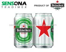 HNK Beer 330ml can