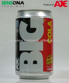 Big Cola 2013 (New) 330ml can cola