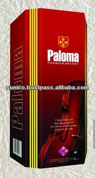 Paloma Brandy 29% valc - 700ml