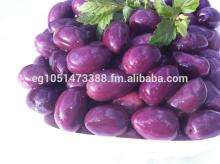 NATURAL BLACK OLIVES