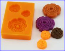 Cake Decoration Tools Gum Paste Flowers For Sale