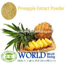 Hot Sell Instant Fruit Drink Spray Dried Pineapple Juice Powder, Pineapple Juice Concentrate