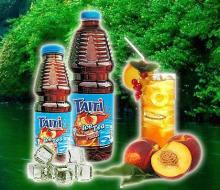 Ice Tea TAITI + vit.C