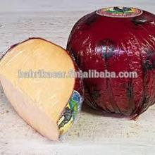 EDAM 40+ BALL 1YR MATURED | Boule d'Edam Vieux | El Gallo Azul | Queso de bola Edam