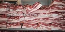 Fresh and quality Frozen Pork Belly, Bone-in, Rind on forsale at low cost