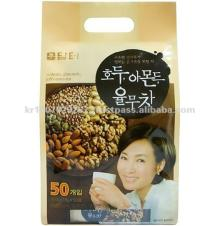 Korea walnuts almonds job's tears mixed tea
