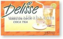 COCA TEA DELISSE NATURAL