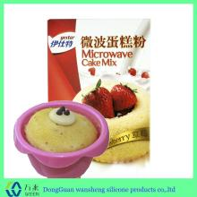 silica gel cake decorating tools for festivel