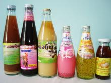 Herbal Drinks/Juice