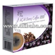 Acai Berry Coffee 8000