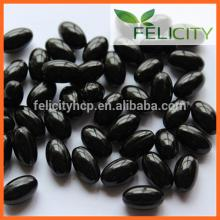 Most popular Iron Zinc Selenium and Vitamin softgel