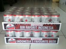 Bintang Beer 330 ml Can