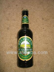 Belhaven St. Andrew Scottish Ale