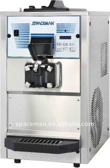 Soft serve ice cream machine 6228
