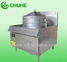 hot dog steamer,stainless steel commercial dim sum steamer