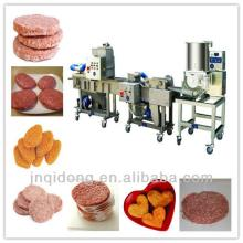 Automatic Meat Patty Machine/Beef Patty Machine