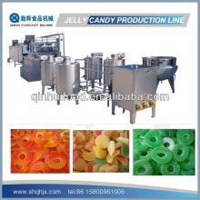 Fully Automatic Jelly Candy Production Line