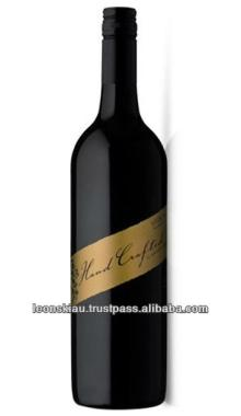 HAND CRAFTED Shiraz 2010