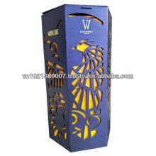 Luxury cake box, cake box, moon cake box, hard box, wine box