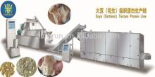 Textured Vegetarian Soya Beans Protein Processing Line